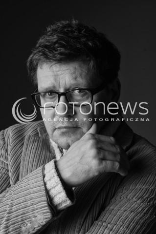 15.04.2014 WARSZAWA<br />SESJA WOJCIECHA MALAJKATA W STUDIO<br />N/Z WOJCIECH MALAJKAT<br />
