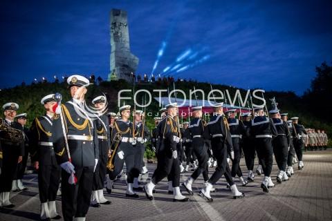 Westerplatte - zdjęcia ilustracyjne