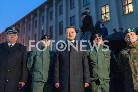 """Piknik wojskowy """"Służymy Niepodległej"""" w Warszawie"""