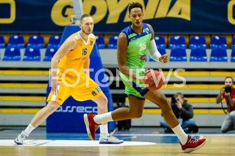 Mecz: Arka Gdynia - Tofas Bursa