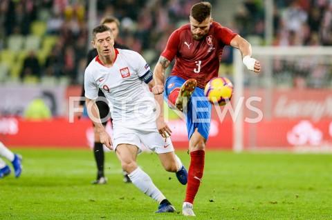 Mecz: Polska - Czechy