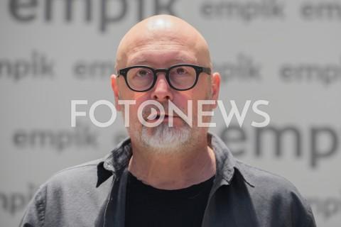 AGENCJA FOTONEWS - 06.02.2019 WARSZAWASPOTKANIE Z WOJCIECHEM SMARZOWSKIMN/Z WOJCIECH SMARZOWSKIFOT MAREK KONRAD / FOTONEWS