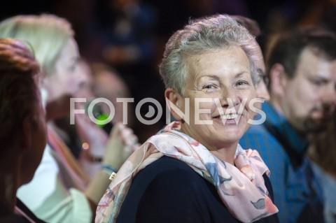 AGENCJA FOTONEWS - 07.04.2019 WARSZAWABURZA MOZGOW WIOSNY SPOTKANIE BIEDRONIA Z TIMMERMANSEMN/Z MONIKA PLATEKFOT GRZEGORZ KRZYZEWSKI / FOTONEWS