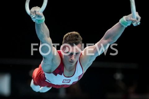 AGENCJA FOTONEWS - 10.04.2019 SZCZECIN8. MISTRZOSTWA EUROPY W GIMNASTYCE SPORTOWEJ KOBIET I MEZCZYZNDZIEN 1 - KWALIFIKACJE MEZCZYZN8th European Championships in Artistic GymnasticsDay 1 - Men QualificationsN/Z PAWEL KASKOWFOT MATEUSZ SLODKOWSKI / FOTONEWS