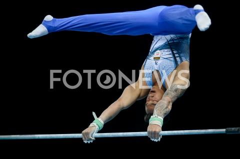 AGENCJA FOTONEWS - 10.04.2019 SZCZECIN8. MISTRZOSTWA EUROPY W GIMNASTYCE SPORTOWEJ KOBIET I MEZCZYZNDZIEN 1 - KWALIFIKACJE MEZCZYZN8th European Championships in Artistic GymnasticsDay 1 - Men QualificationsN/Z MARIOS GEORGIOUFOT MATEUSZ SLODKOWSKI / FOTONEWS