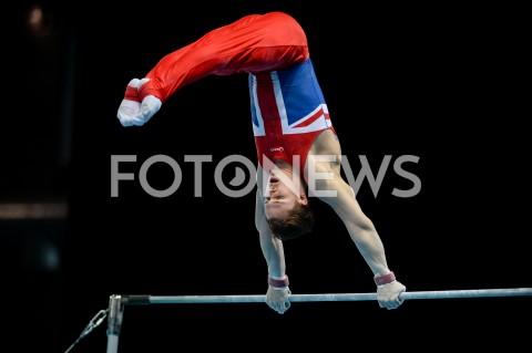 AGENCJA FOTONEWS - 10.04.2019 SZCZECIN8. MISTRZOSTWA EUROPY W GIMNASTYCE SPORTOWEJ KOBIET I MEZCZYZNDZIEN 1 - KWALIFIKACJE MEZCZYZN8th European Championships in Artistic GymnasticsDay 1 - Men QualificationsN/Z BRINN BEVANFOT MATEUSZ SLODKOWSKI / FOTONEWS