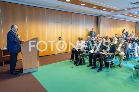 AGENCJA FOTONEWS - 11.04.2019 WARSZAWAKONFERENCJA SEMINARIUM INFORMACYJNE BREXITN/Z RYSZARD ZARUDZKIFOT GRZEGORZ KRZYZEWSKI / FOTONEWS