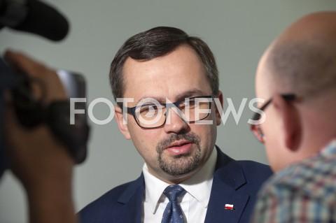 AGENCJA FOTONEWS - 11.04.2019 WARSZAWA SEJMPOSIEDZENIE SEJMUN/Z MARCIN HORALAFOT GRZEGORZ KRZYZEWSKI / FOTONEWS
