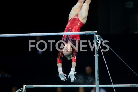 AGENCJA FOTONEWS - 11.04.2019 SZCZECIN8. MISTRZOSTWA EUROPY W GIMNASTYCE SPORTOWEJ KOBIET I MEZCZYZNDZIEN 2 - KWALIFIKACJE KOBIET8th European Championships in Artistic GymnasticsDay 2 - Women QualificationsN/Z MARTA PIHAN KULESZAFOT MATEUSZ SLODKOWSKI / FOTONEWS