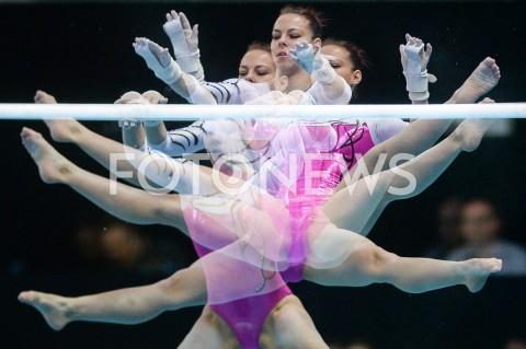 AGENCJA FOTONEWS - 11.04.2019 SZCZECIN8. MISTRZOSTWA EUROPY W GIMNASTYCE SPORTOWEJ KOBIET I MEZCZYZNDZIEN 2 - KWALIFIKACJE KOBIET8th European Championships in Artistic GymnasticsDay 2 - Women QualificationsN/Z TJASA KYSSELEF WIELOKROTNA EKSPOZYCJAFOT MATEUSZ SLODKOWSKI / FOTONEWS