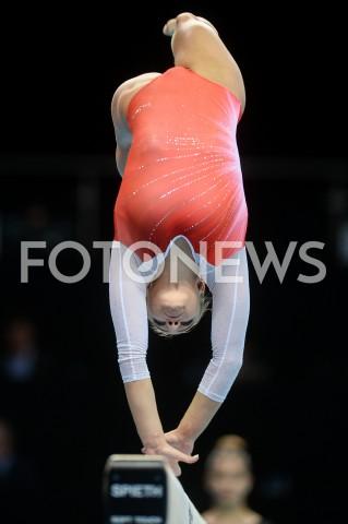 AGENCJA FOTONEWS - 11.04.2019 SZCZECIN8. MISTRZOSTWA EUROPY W GIMNASTYCE SPORTOWEJ KOBIET I MEZCZYZNDZIEN 2 - KWALIFIKACJE KOBIET8th European Championships in Artistic GymnasticsDay 2 - Women QualificationsN/Z MARIA CSENGE BACKSAIFOT MATEUSZ SLODKOWSKI / FOTONEWS
