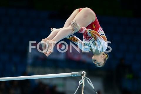 AGENCJA FOTONEWS - 11.04.2019 SZCZECIN8. MISTRZOSTWA EUROPY W GIMNASTYCE SPORTOWEJ KOBIET I MEZCZYZNDZIEN 2 - KWALIFIKACJE KOBIET8th European Championships in Artistic GymnasticsDay 2 - Women QualificationsN/Z MAELLYSE BRASSARTFOT MATEUSZ SLODKOWSKI / FOTONEWS