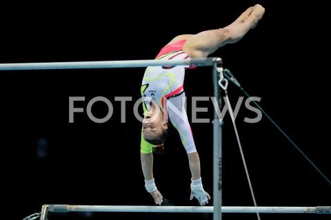 AGENCJA FOTONEWS - 11.04.2019 SZCZECIN8. MISTRZOSTWA EUROPY W GIMNASTYCE SPORTOWEJ KOBIET I MEZCZYZNDZIEN 2 - KWALIFIKACJE KOBIET8th European Championships in Artistic GymnasticsDay 2 - Women QualificationsN/Z EMELIE PETZFOT MATEUSZ SLODKOWSKI / FOTONEWS