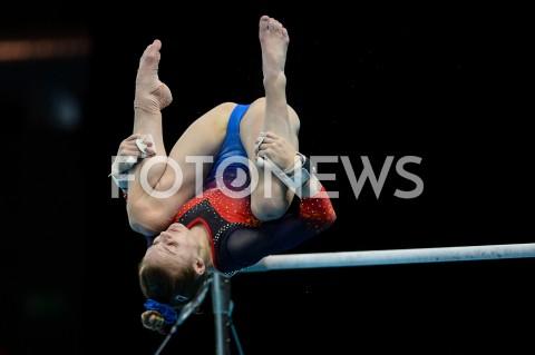 AGENCJA FOTONEWS - 11.04.2019 SZCZECIN8. MISTRZOSTWA EUROPY W GIMNASTYCE SPORTOWEJ KOBIET I MEZCZYZNDZIEN 2 - KWALIFIKACJE KOBIET8th European Championships in Artistic GymnasticsDay 2 - Women QualificationsN/Z MARINA NEKRASOVAFOT MATEUSZ SLODKOWSKI / FOTONEWS