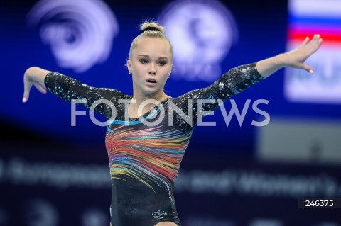 AGENCJA FOTONEWS - 12.04.2019 SZCZECIN