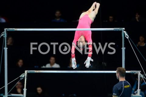 AGENCJA FOTONEWS - 13.04.2019 SZCZECIN8. MISTRZOSTWA EUROPY W GIMNASTYCE SPORTOWEJ KOBIET I MEZCZYZNDZIEN 4 - FINALY NA PRZYRZADACH8th European Championships in Artistic GymnasticsDay 4 - Apparatus FinalsN/Z JOANNA ADLERTEG (SWE)FOT MATEUSZ SLODKOWSKI / FOTONEWS