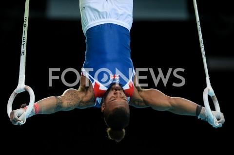 AGENCJA FOTONEWS - 13.04.2019 SZCZECIN8. MISTRZOSTWA EUROPY W GIMNASTYCE SPORTOWEJ KOBIET I MEZCZYZNDZIEN 4 - FINALY NA PRZYRZADACH8th European Championships in Artistic GymnasticsDay 4 - Apparatus FinalsN/Z COURTNEY TULLOCH (GBR)FOT MATEUSZ SLODKOWSKI / FOTONEWS