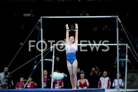 AGENCJA FOTONEWS - 13.04.2019 SZCZECIN8. MISTRZOSTWA EUROPY W GIMNASTYCE SPORTOWEJ KOBIET I MEZCZYZNDZIEN 4 - FINALY NA PRZYRZADACH8th European Championships in Artistic GymnasticsDay 4 - Apparatus FinalsN/Z SANNA VEERMAN (NED)FOT MATEUSZ SLODKOWSKI / FOTONEWS