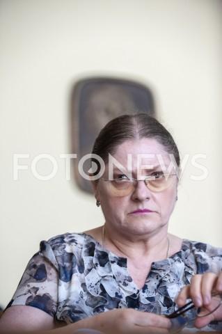 AGENCJA FOTONEWS - 12.06.2019 WARSZAWA SEJMPOSIEDZENIE SEJMU N/Z KRYSTYNA PAWLOWICZFOT GRZEGORZ KRZYZEWSKI / FOTONEWS