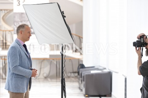 AGENCJA FOTONEWS - 12.06.2019 WARSZAWA SEJMPOSIEDZENIE SEJMUN/Z JACEK ZALEKFOT GRZEGORZ KRZYZEWSKI / FOTONEWS