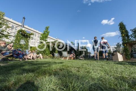 AGENCJA FOTONEWS - 28.06.2019 WARSZAWAOGROD NA PLACU KONSTYTUCJI W WARSZAWIE FOT GRZEGORZ KRZYZEWSKI / FOTONEWS