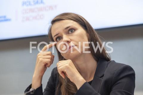 AGENCJA FOTONEWS - 04.07.2019 WARSZAWA SEJMPREZENTACJA PROGRAMU POLITYKI ZAGRANICZNEJ PLATFORMY OBYWATELSKIEJ RPN/Z AGNIESZKA POMASKAFOT GRZEGORZ KRZYZEWSKI / FOTONEWS