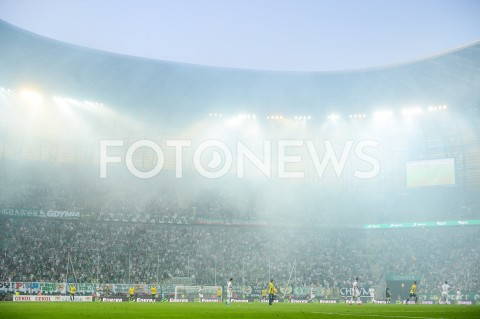 AGENCJA FOTONEWS - 25.07.2019 GDANSKPILKA NOZNA - ELIMINACJE LIGI EUROPY UEFA(Football - UEFA Europa League Qualifiers)MECZ LECHIA GDANSK - BRONDBY IFN/Z DYM RACE STADION ENERGAFOT MATEUSZ SLODKOWSKI / FOTONEWS