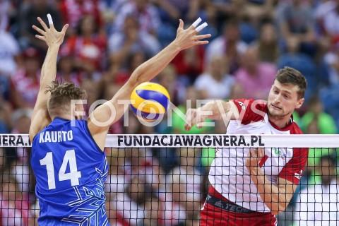 Mecz: Polska - Finlandia