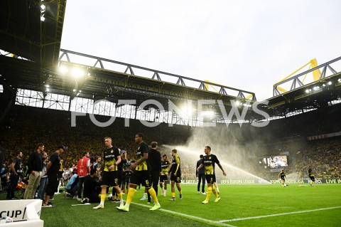 AGENCJA FOTONEWS - 03.08.2019 DORTMUNDPILKA NOZNA - SUPERPUCHAR NIEMIEC 2019(Football - Germany Supercup 2019)MECZ BORUSSIA DORTMUND - BAYERN MONACHIUM(Borussia Dortmund - Bayern Munich)N/Z BORUSSIA DORTMUND SIGNAL IDUNA PARKFOT MATEUSZ SLODKOWSKI / FOTONEWS