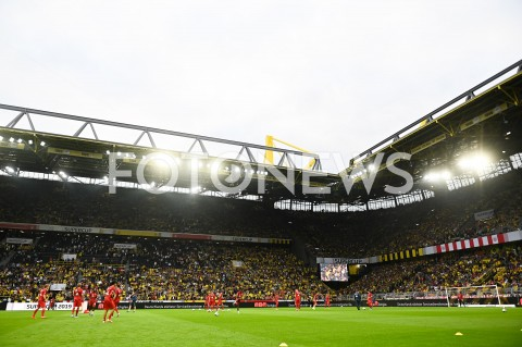 AGENCJA FOTONEWS - 03.08.2019 DORTMUNDPILKA NOZNA - SUPERPUCHAR NIEMIEC 2019(Football - Germany Supercup 2019)MECZ BORUSSIA DORTMUND - BAYERN MONACHIUM(Borussia Dortmund - Bayern Munich)N/Z TRENING BAYERN MONACHIUM NA SIGNAL IDUNA PARKFOT MATEUSZ SLODKOWSKI / FOTONEWS
