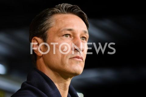AGENCJA FOTONEWS - 03.08.2019 DORTMUNDPILKA NOZNA - SUPERPUCHAR NIEMIEC 2019(Football - Germany Supercup 2019)MECZ BORUSSIA DORTMUND - BAYERN MONACHIUM(Borussia Dortmund - Bayern Munich)N/Z NIKO KOVACFOT MATEUSZ SLODKOWSKI / FOTONEWS