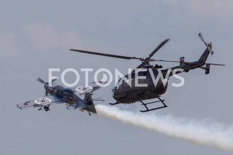 AGENCJA FOTONEWS - 31.08.2019 LOTNISKO RZESZOW JASIONKA CENTRALNE POKAZY LOTNICZE Z OKAZJI 100-LECIA AEROKLUBU POLSKIEGO N/Z SMIGLOWIEC HELIKOPTER BOLKOW BO-105 REJESTRACJA SP-NCM PILOT MARIA MUS SAMOLOT SBACH 300 XA41 PILOT ARTUR KIELAK SAMOLOT SUKHOI SU-31 PILOT JURGIS KAIRYSFOT MACIEJ GOCLON / FOTONEWS