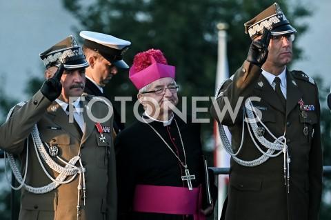 AGENCJA FOTONEWS - 01.09.2019 GDANSKOBCHODY 80. ROCZNICY WYBUCHU II WOJNY SWIATOWEJ NA WESTERPLATTE(Commemorative ceremony at Westerplatte ? 80th anniversary of the outbreak of the Second World War)N/Z SLAWOJ LESZEK GLODZFOT MATEUSZ SLODKOWSKI / FOTONEWS