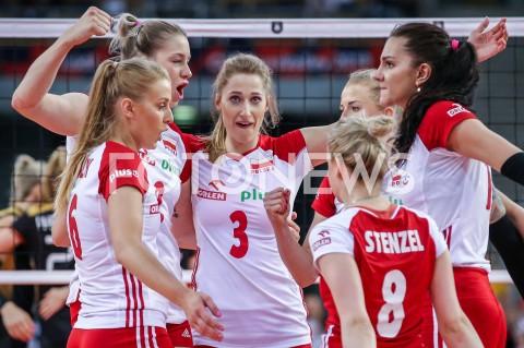 Mecz: Polska - Niemcy