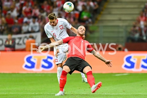 Mecz: Polska - Austria