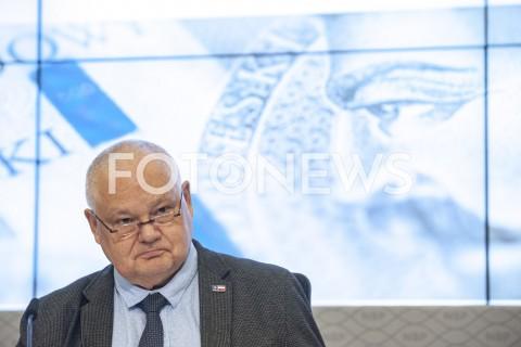 Konferencja po Radzie Polityki Pieniężnej w Warszawie