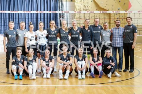Developres Rzeszów zwycięzcą V Turnieju o Solną Piłkę w Wieliczce