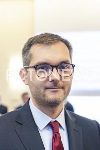 AGENCJA FOTONEWS - 24.09.2019 WARSZAWAPOSIEDZENIE RADY MINISTROWPOSIEDZENIE RZADUN/Z MAREK NIEDUZAKFOT GRZEGORZ KRZYZEWSKI / FOTONEWS