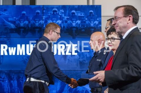 AGENCJA FOTONEWS - 26.09.2019 WARSZAWABOHATER W MUNDURZEN/Z JAROSLAW SZYMCZYKFOT GRZEGORZ KRZYZEWSKI / FOTONEWS