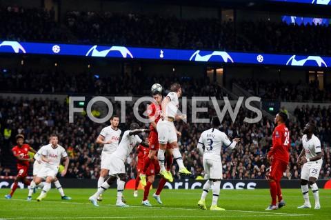 AGENCJA FOTONEWS - 01.10.2019 - LONDYNPILKA NOZNA - MECZ FAZY GRUPOWEJ LIGI MISTRZOWTOTTENHAM HOTSPUR - BAYERN MONACHIUMFootball - Champions League Group B match(Tottenham Hotspur - Bayern Munich)N/Z HARRY KANE ROBERT LEWANDOWSKIFOT MATEUSZ SLODKOWSKI / FOTONEWS