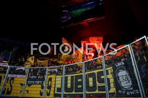 AGENCJA FOTONEWS - 02.10.2019 - PRAGAPILKA NOZNA - MECZ FAZY GRUPOWEJ LIGI MISTRZOWSLAVIA PRAGA - BORUSSIA DORTMUNDFootball - Champions League Group F match(Slavia Prague - Borussia Dortmund)N/Z KIBICE BORUSSIA DORTMUNDFOT MATEUSZ SLODKOWSKI / FOTONEWS