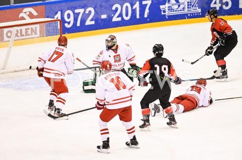Mecz: Polska - Japonia