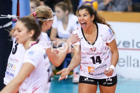 Mecz: Developres Rzeszów - #VolleyWrocław