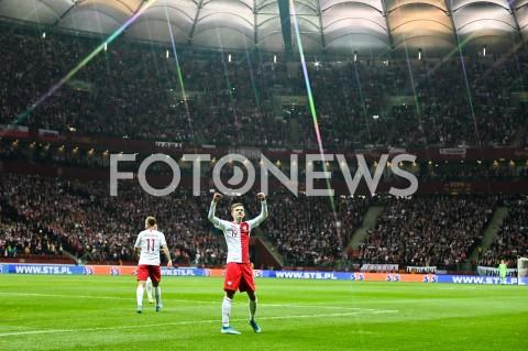 Mecz: Polska - Słowenia