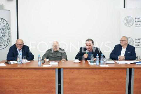 """Konferencja """"Sport i polityka"""" w Warszawie"""