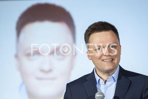 AGENCJA FOTONEWS - 13.02.2020 PIASECZNOSZYMON HOLOWNIAN/Z SZYMON HOLOWNIAFOT GRZEGORZ KRZYZEWSKI / FOTONEWS