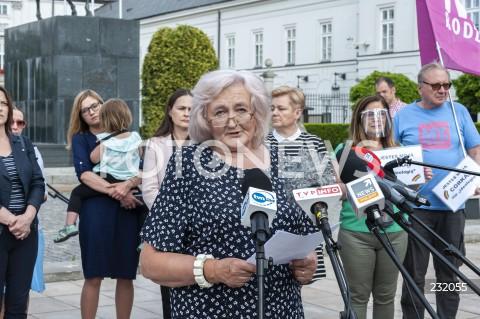 Konferencja matek rodzin osób LGBT w Warszawie