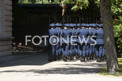 25.07.2020 WARSZAWA<br />SWIETO POLICJI <br />N/Z POLICJA DEFILADA<br />