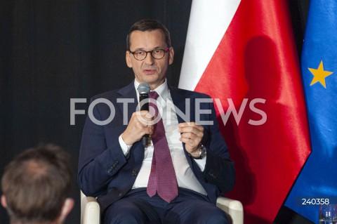 """ABSL FDI forum """"Crisis Boosting Investments"""" w Warszawie"""