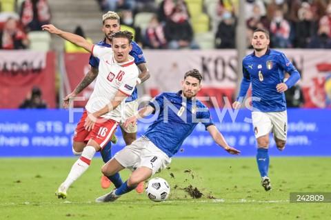 Mecz: Polska - Włochy